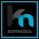 Logo KoppMedia Webagentur