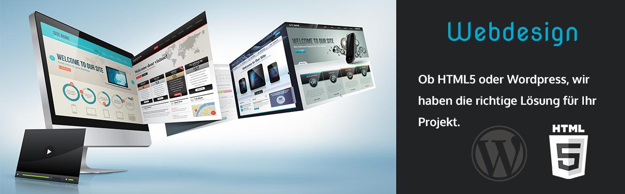 Webdesign mit HTML5 und CSS3
